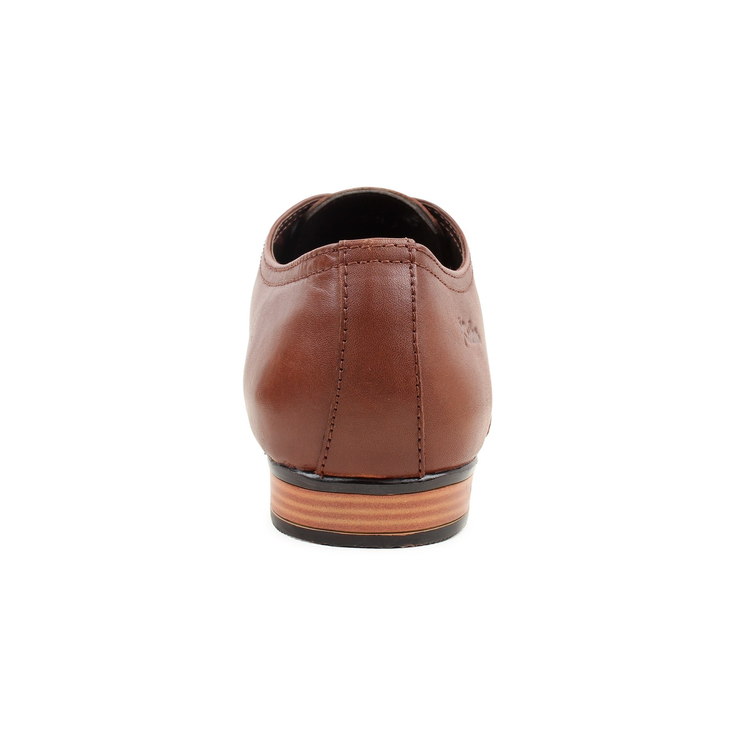 Leather-Shoes-D.Brown