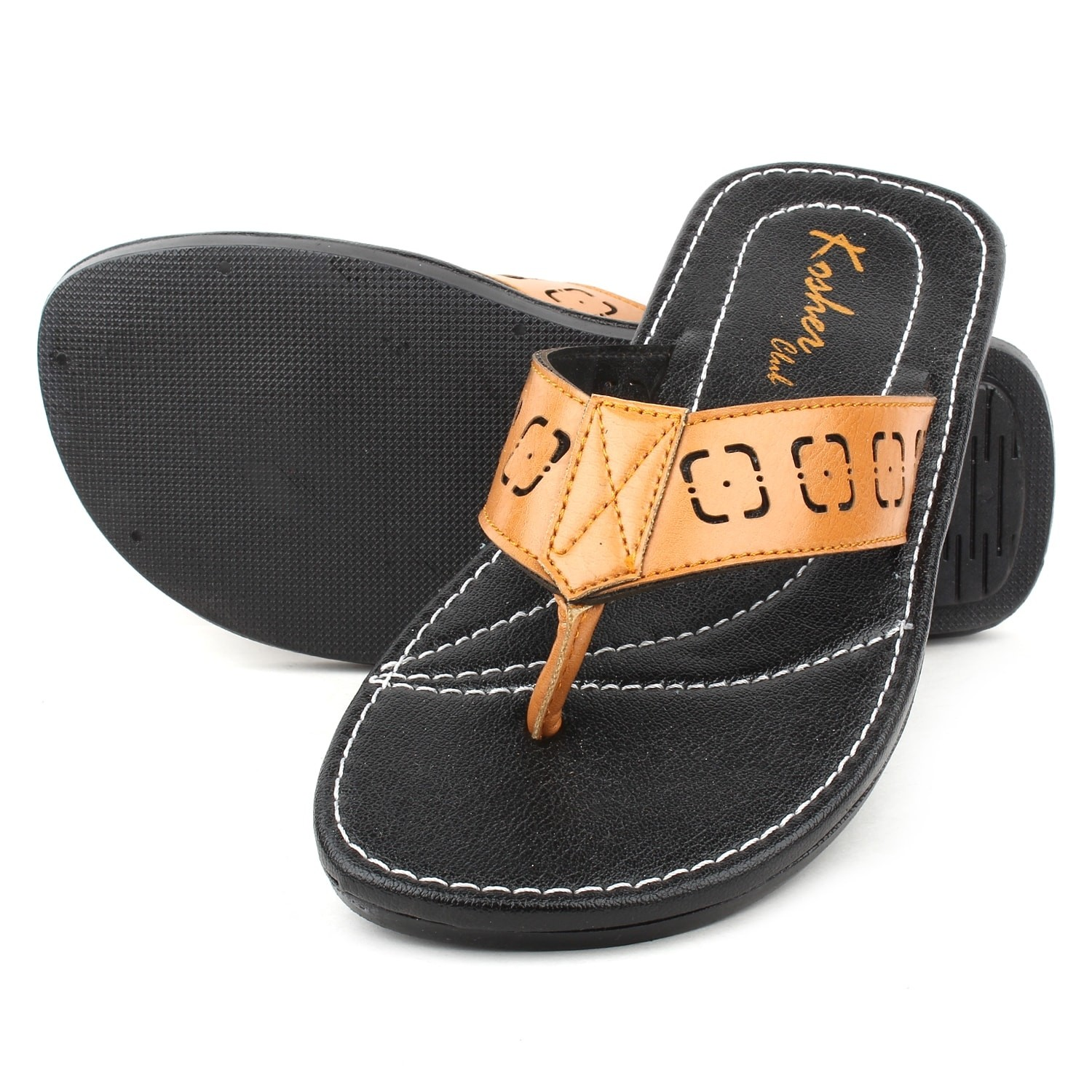 Sandal & Slipper -  KCGS008
