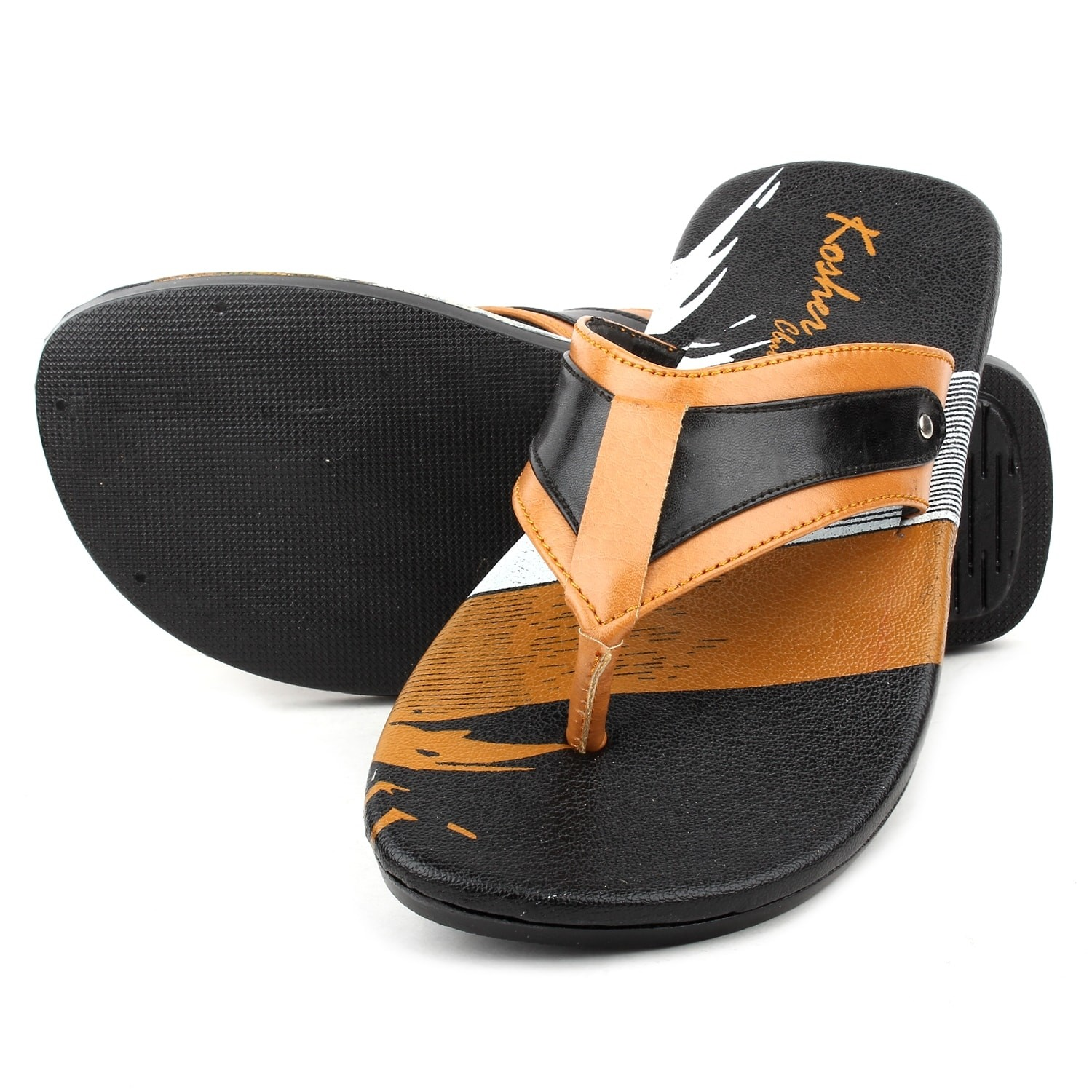 Sandal & Slipper -  KCGS010