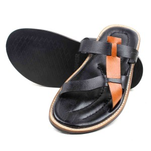 Sandal & Slipper-Black