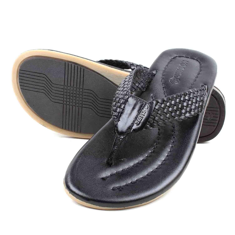 Sandal & Slipper -Black